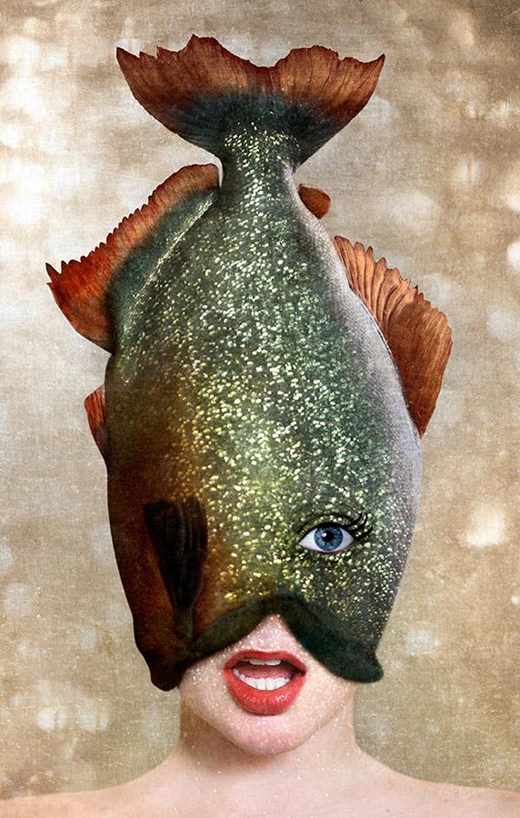 FISH FOOD #2 of 20 á 31x50 cm. From 5000 SEK